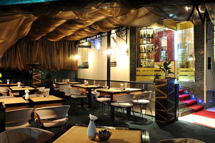 Do naszych zadań należy także projektowanie restauracji. Dbamy o wystrój, a zarazem o estetykę i funkcjonalność pomieszczenia. Dobra aranżacja knajp, pubów i restauracji to już pół sukcesu dla właściciela, reszta należy do szefa kuchni. Zapraszamy do kontaktu z naszymi projektantami.  http://luxinteriors.com.pl/projektowanie-wnetrz/projektowanie-restauracji