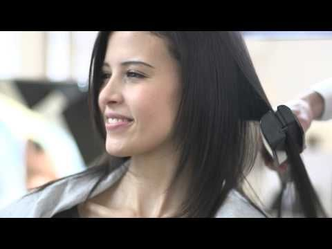 ▶ Step By Step Steampod - L'Oréal Professionnel - YouTube