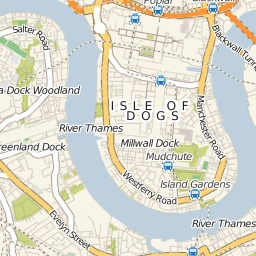 Leaflet: When you don't want to customize your own map tiles (MapBox or CartoDB), this JavaScript library helps you use OpenStreetMap tiles and then adding custom markers and interaction.