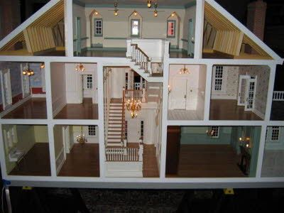 1000 images about dollhouses interior 1 on pinterest - Bbs dollhouse ...