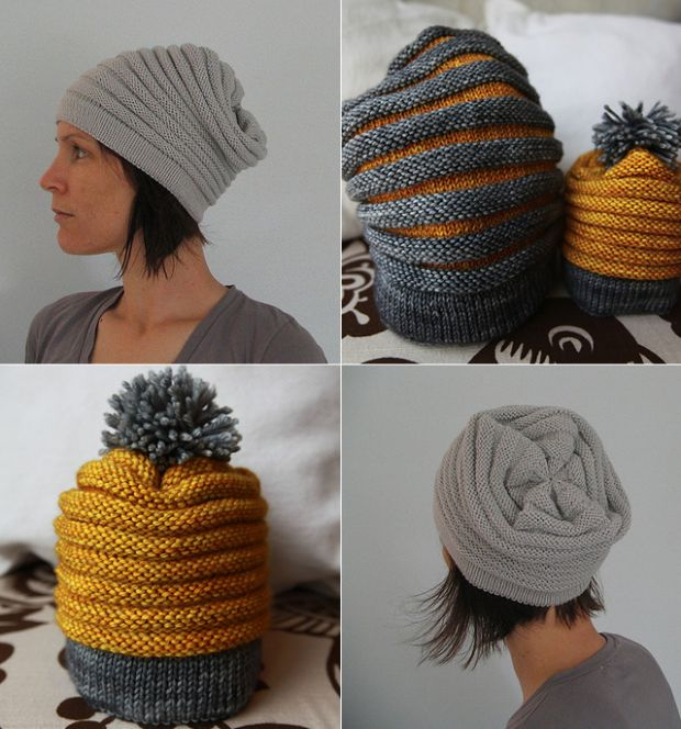 17 Best images about Hat on Pinterest Free pattern, Free ...