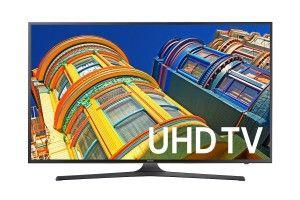 Samsung UN55KU6300 vs Samsung UN55KU6500 Review