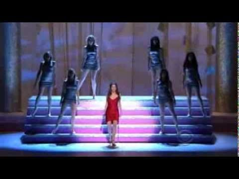 ▶ Anna Kendrick Singing at the Kennedy Center Honors - YouTube