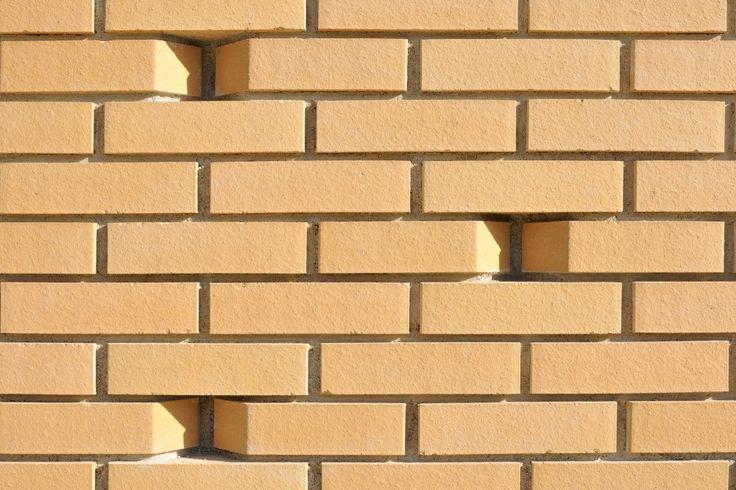 320 best brick details images on Pinterest | Brick detail, Bricks ...