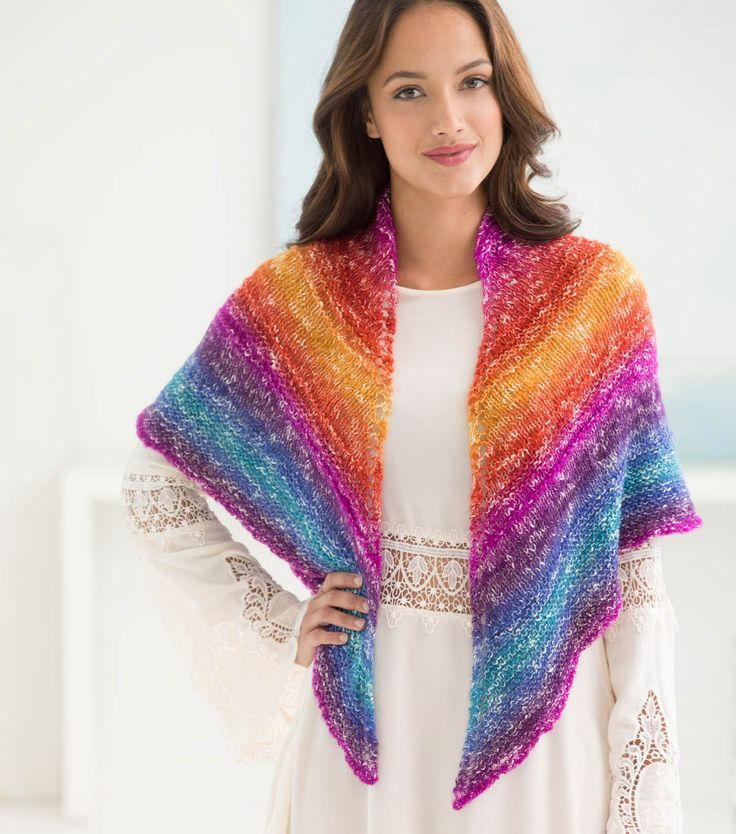 408 best images about Knit with Jo-Ann on Pinterest   Knit ... - photo #33