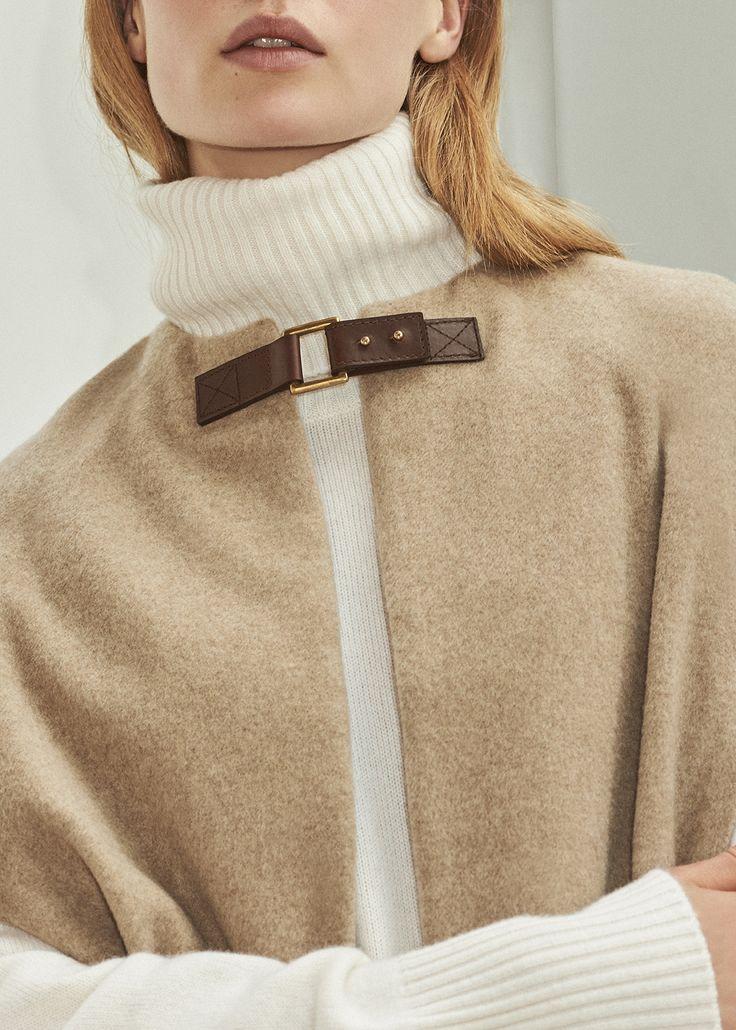 #longline #sands&hall #cashmere #camel  #luxury #cape #heritage #womensfashion #autumnfashion #winterfashion #fashion #style