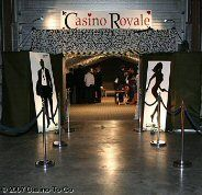 Image detail for -Provides casino equipment rentals, themed decor and gaming rules.
