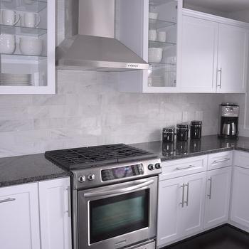 steel gray granite countertops