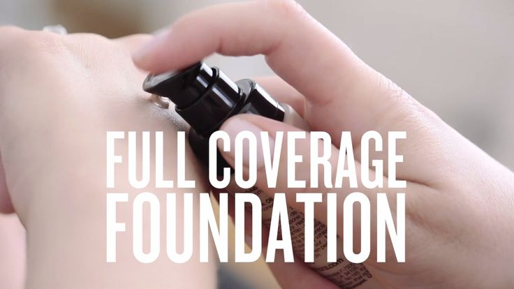 In this segment of best brushes with Sephora, you'll learn which brush to use for full coverage foundation application. You'll soon be applying this like a pro.
