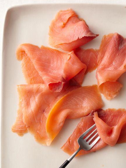 Smoked Salmon  #natural #smoked #salmon