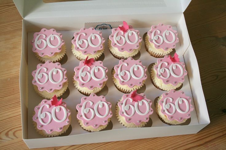 Pretty pink vanilla cupcakes for a birthday celebration last weekend.