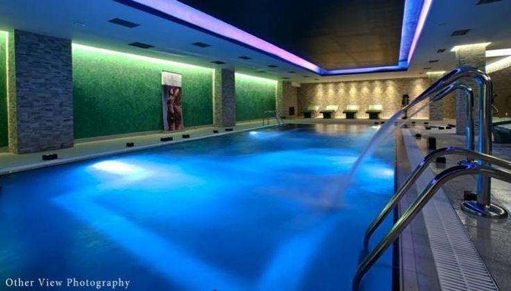 Φώτα στο 5* Arty Grand Hotel στην Αρχαία Ολυμπία μόνο με 219€!
