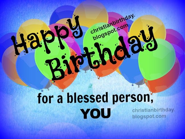 17 best ideas about Christian Birthday Cards – Free Religious Birthday Cards