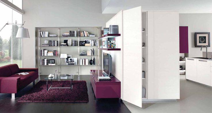 9 best NILDE / Cucine Lube Moderne images on Pinterest ...