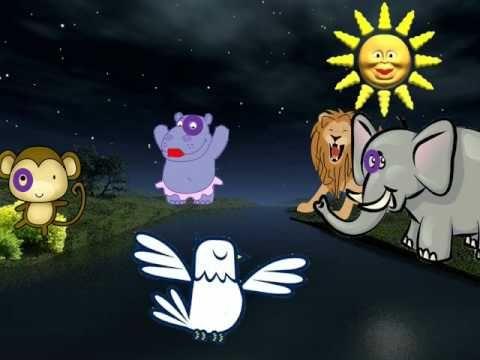 10 emocionales cortos para celebrar el Día Escolar de la Paz y la No Violencia #DENIP