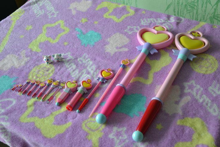 Creamy Mami wand