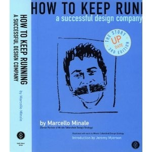 How to keep running a successful design company - Marcello Minale.