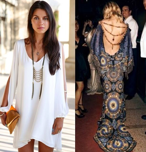 Sexy Boho Dresses Boho Chic Fashion Style Pinterest Boho Indie Style And Bohemian