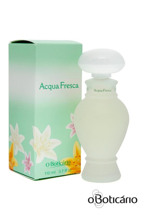 O Boticário: Acqua Fresca Des. Colônia 410ml  | De R$ 43,99 por R$ 35,19