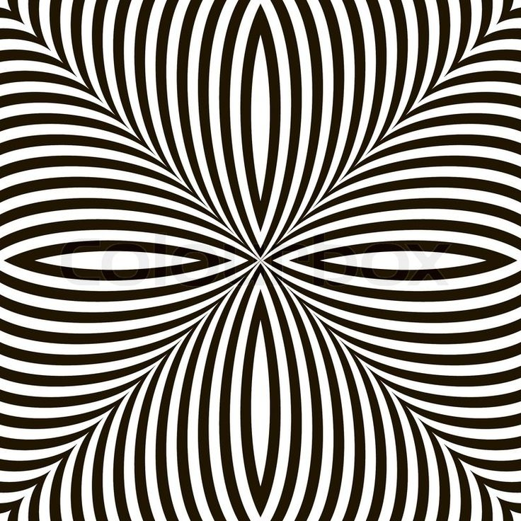357 best images about pop art und so on pinterest for Geometric illusion art