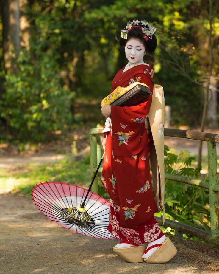 Японка по японски муж