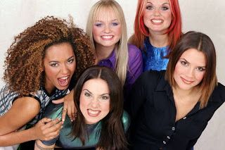 Mel C reveals which former Spice Girls nicknames fit the most