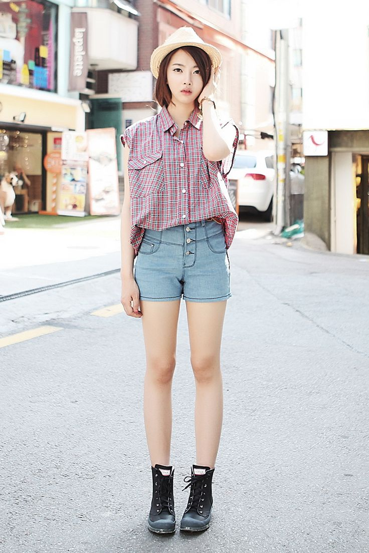 730 Best Images About Korean Fashion
