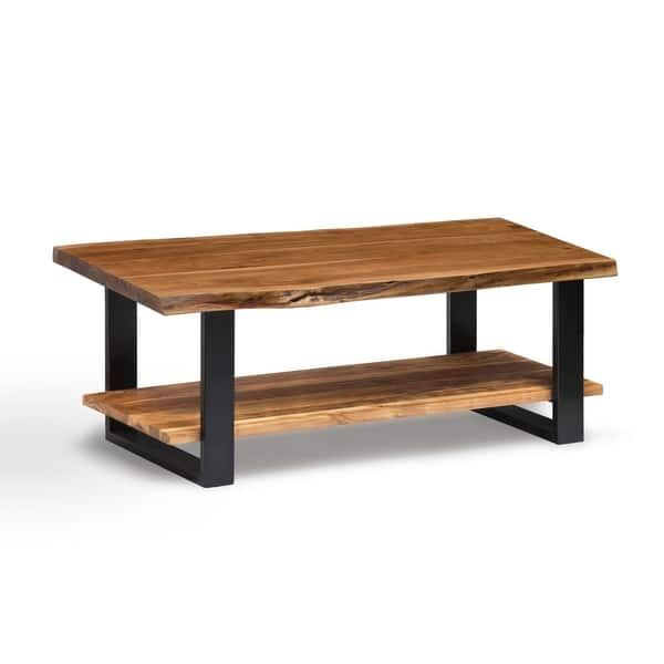 Lockwood 48 Inch Rectangle Coffee Table By Greyson Living Coffee