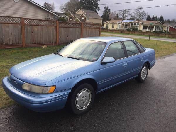 1995 Ford Taurus $1200