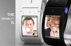 NEXD Android Watches are Multifunctional and Sleek #watches #xmas2012