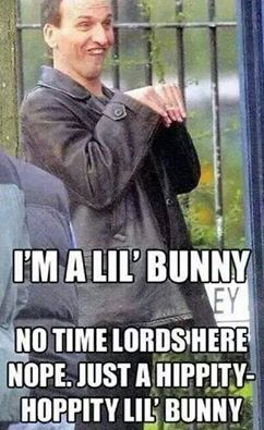 The 9th Doctor for you!   #DoctorWho