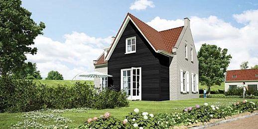 Landal Nieuwvliet-Bad. Dicht bij zee en dicht bij Sluis ; een erg leuk stadje.
