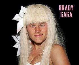 Brady Gaga, Funny Fantasy Team Names