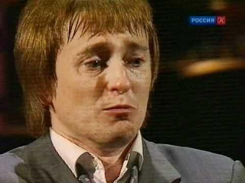 С.Безруков - Я усталым таким еще не был... - YouTube