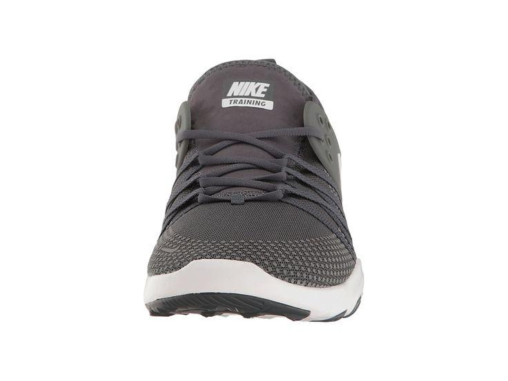 Nike Free TR 7 Women's Cross Training Shoes Dark Grey/White