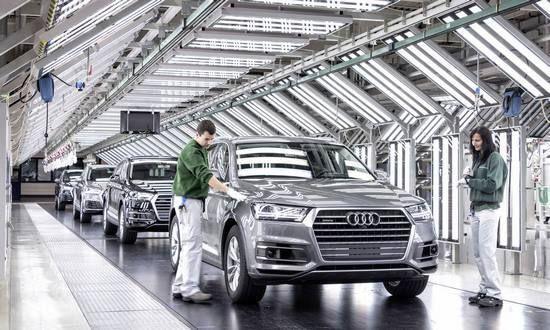 Ai dipendenti slovacchi di Volkswagen un premio di oltre 1.500 euro