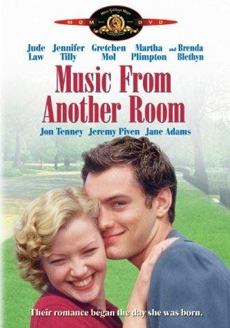 Music from Another Room (1998) - http://www.musicvideouniverse.com/drama/music-from-another-room-1998/ ,