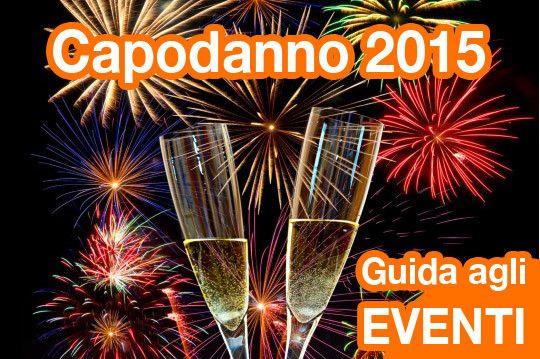 Capodanno 2015 Liguria: guida agli eventi (in aggiornamento)