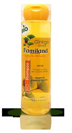 shampoo sin sal de familiand, hoy compre este shampoo para probar que tal es, lo uso en el sistema ac-sh-ac