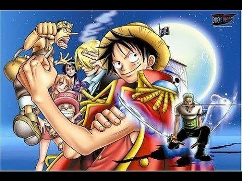 One Piece the Movie 1: Bahasa Indonesia Bajak Laut Emas Woonan | Full Sc...