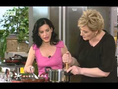 Chef στον αέρα - 16/05/2013