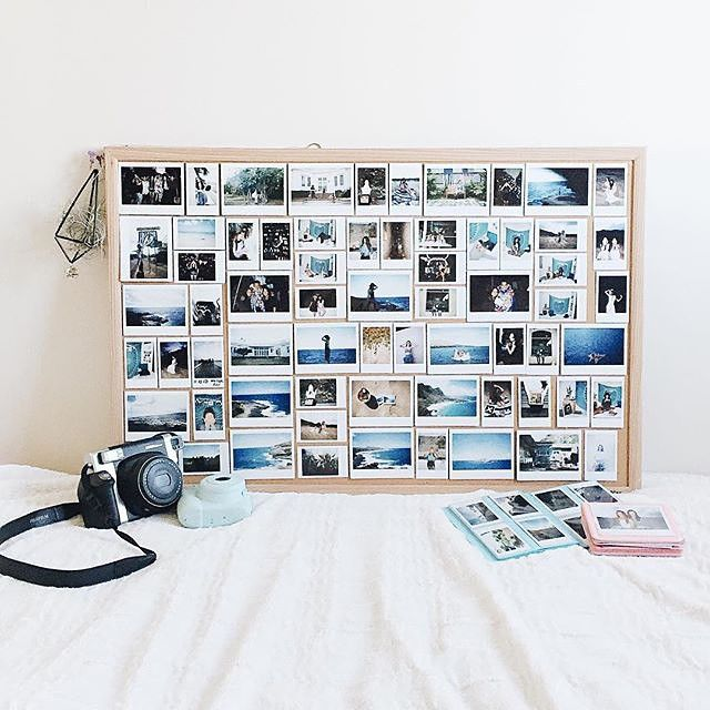 Thanks for the Instax inspiration, @uohawaii! How do you show yours off? : @shaneikaaaa #UOaroundYou #UOonCampus #urbanoutfitters