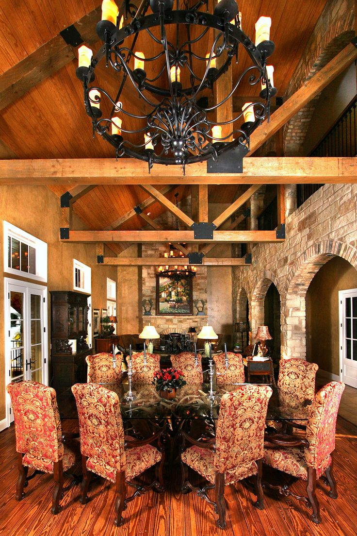 Fancy chairs fancy cardboard chairson home interior design ideas with - Captivating Country Dining Room Designs To Inspire You Luxurious French Country Dining Room Decoration With