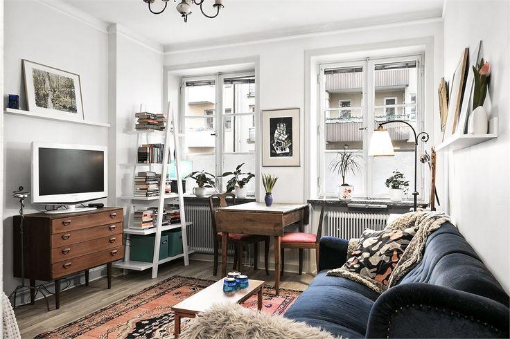 Tjustgatan 4, ½ tr, Katarina, Stockholm - Fastighetsförmedlingen för dig som ska byta bostad