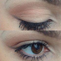 #natural #naturalmakeup #eyes #eyebrow #eyeliner #eyelashes #lashes #browneyes #beautiful #beauty #makeup #makeuplover #makeupaddict #makeupartist #mua