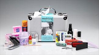 bride survival kit: Gift, Survival Kits, Wedding Ideas, Wedding Day, Weddings, Brides, Bridal Shower, Dream Wedding, Emergency Kits