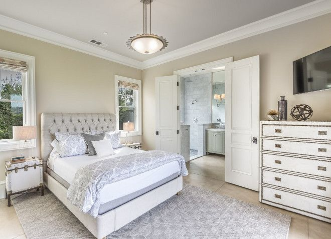 Napa valley farmhouse with neutral interiors home decor ideas bedroom home bedroom farmhouse for Napa valley bedroom furniture