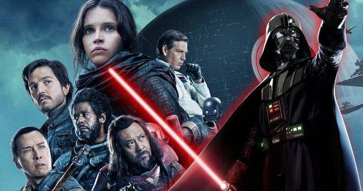 Darth Vader Almost Killed This Major Rogue One Character -- Rogue One writer Gary Whitta reveals that Darth Vader was originally supposed to kill off a big character in this Star Wars spin-off. -- http://movieweb.com/rogue-one-darth-vader-originally-killed-orson-krennic/