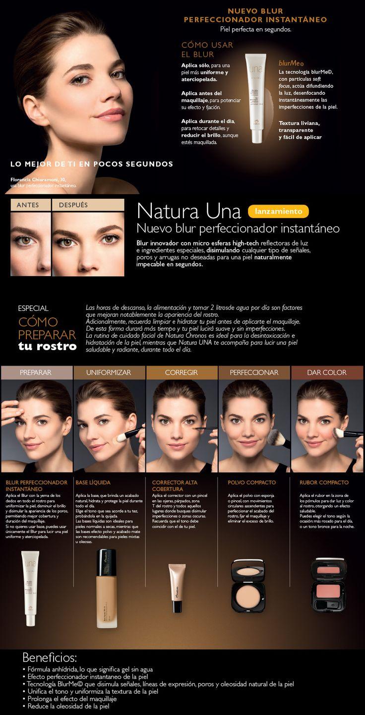 Blur Natura Una- https://www.facebook.com/TienditadeBellezaLaguna/