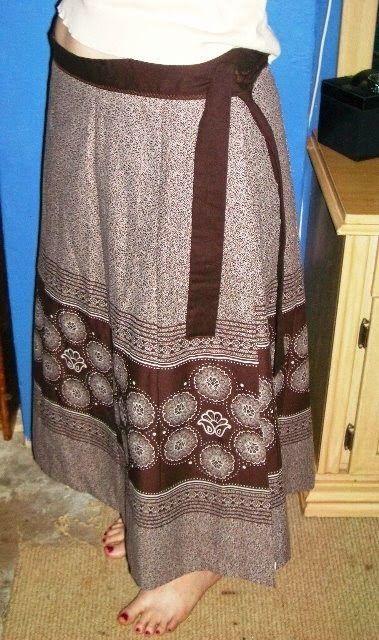 Shweshwe Wrap Skirts 2014 Shweshwe 2015 Shweshwe Fashion